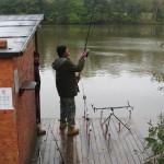 Jeno rybářské závody 2012