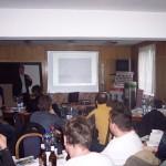 Odborný seminář JENO 2013